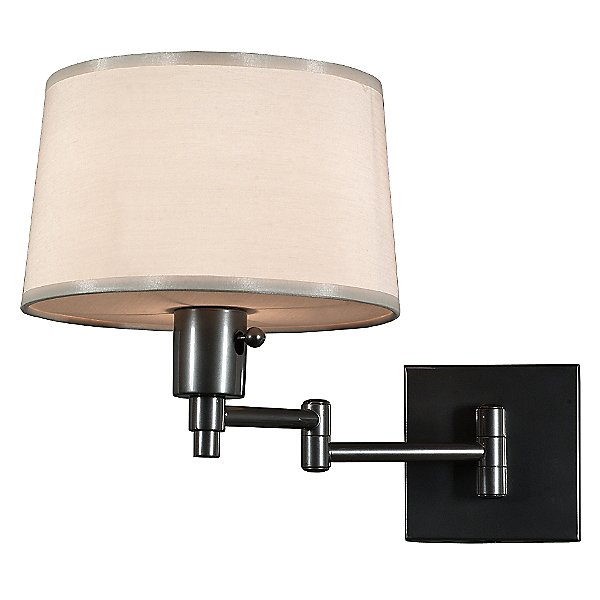 Real Simple Wall Lamp
