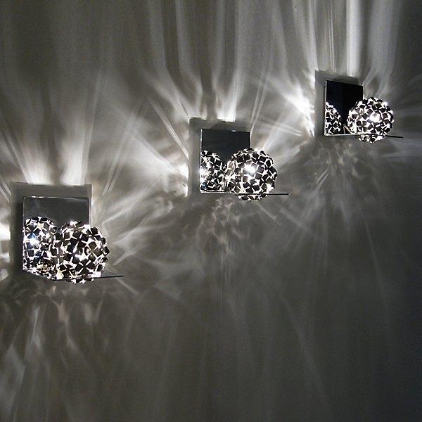 Ortenzia Wall Light