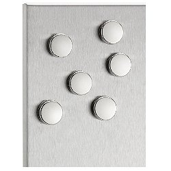 Muro Magnets - Set of 6