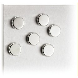 Muro Magnets - Set of 6