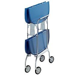 Gastone Trolley (Sea-Blue) - OPEN BOX RETURN