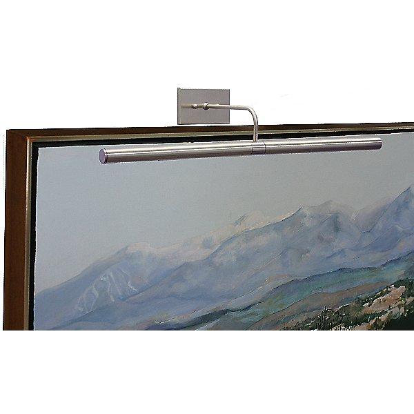 Direct Wire Slim-Line Picture Light