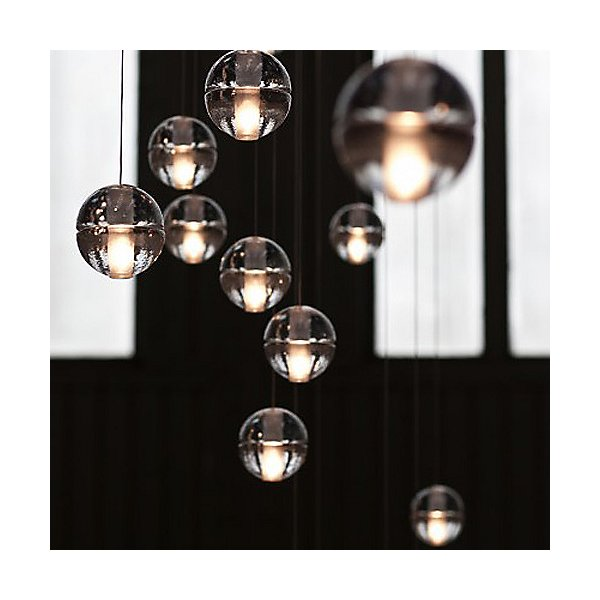 14.7 Multi-Light Pendant Light