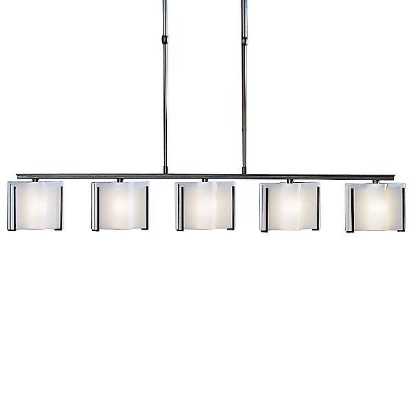 Exos Wave Adjustable Linear Suspension Light
