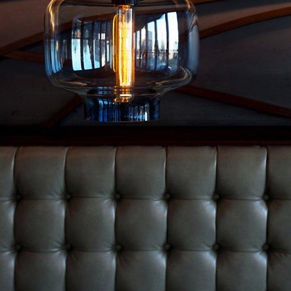 Oculo Pendant Light