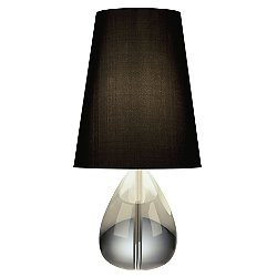 Claridge Tear Drop Table Lamp