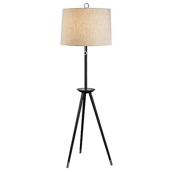 Ventana Tri-Pod Floor Lamp