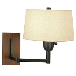 Wonton Single-Arm Wall Sconce