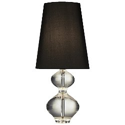 Claridge Lantern Table Lamp