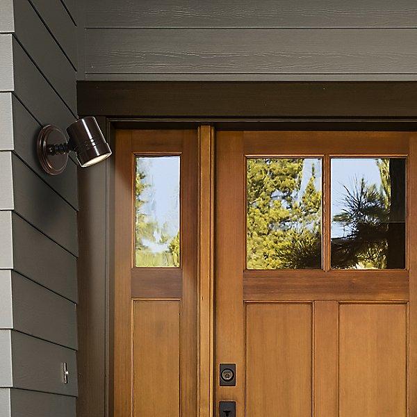 Myra Outdoor Adjustable Spotlight