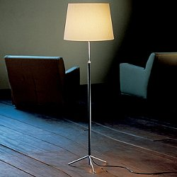 Pie de Salon Floor Lamp - G1