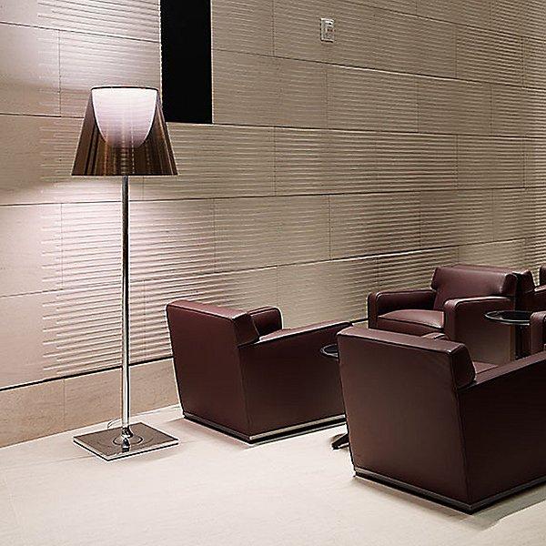 KTribe F3 Soft Floor Lamp