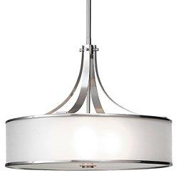 Casual Luxury Pendant Light