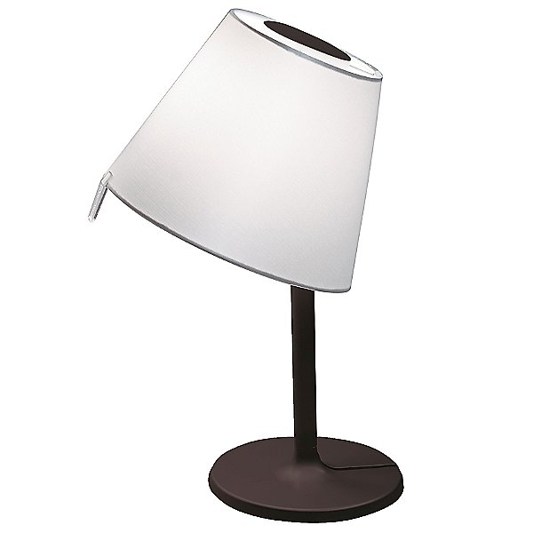 Artemide Melampo Table Lamp Ylighting Com