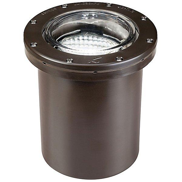 Flush 50-Watt Par 36 Well Light