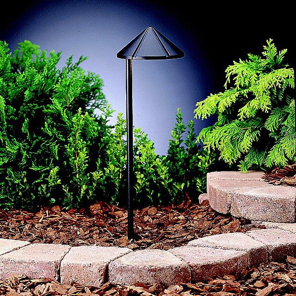 Side Mount 12V Path Light