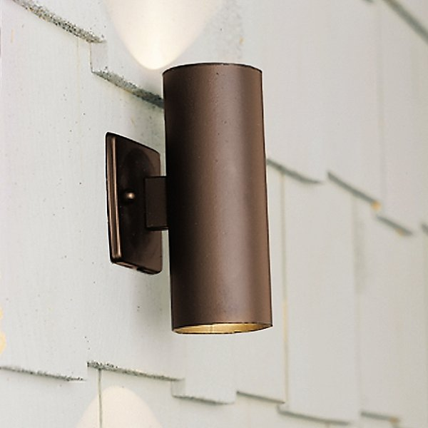 Up and Down Accent Light