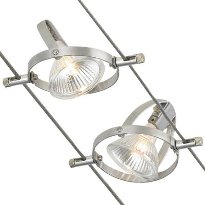 Tech Lighting Accent Cable Rail Kit 5