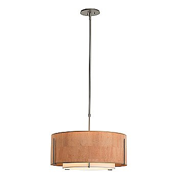 Shown in Cork Shade color with Bronze finish, Standard Length