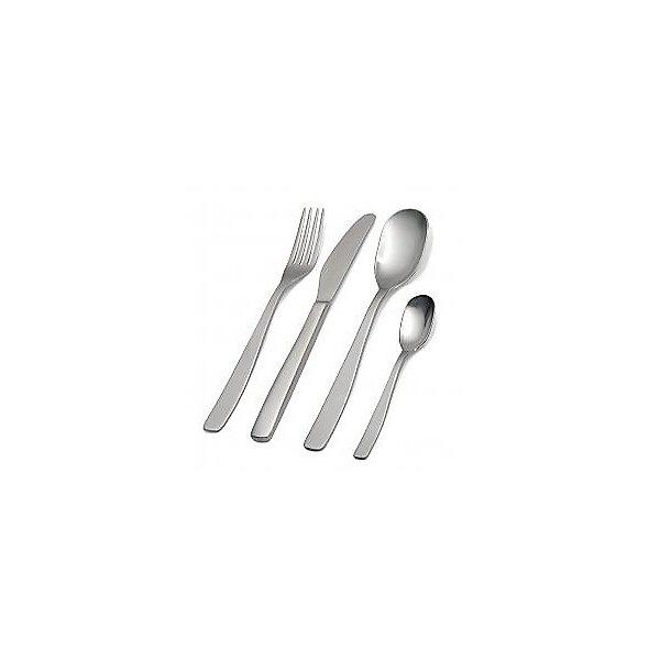 Alessi A di Knifeforkspoon Spaghetti Serving Fork Polished, AJM19//57 L