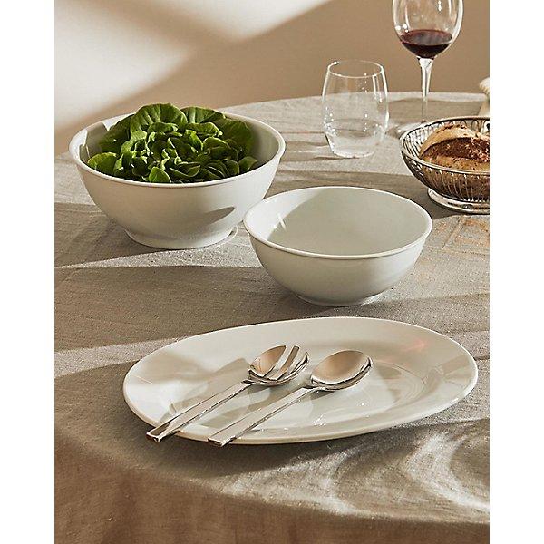 AJM28/3826 - PlateBowlCup Salad Serving Bowl