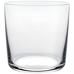 Glass Family Water Glass - Set of 4
