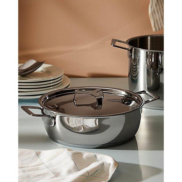 Pots&Pans Low Casserole, Small