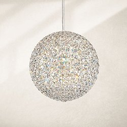 Da Vinci Pendant Light