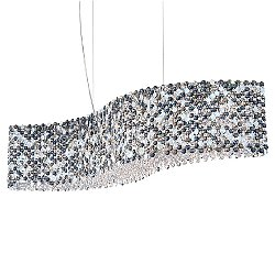 Refrax Wave Pendant Light - RE3214