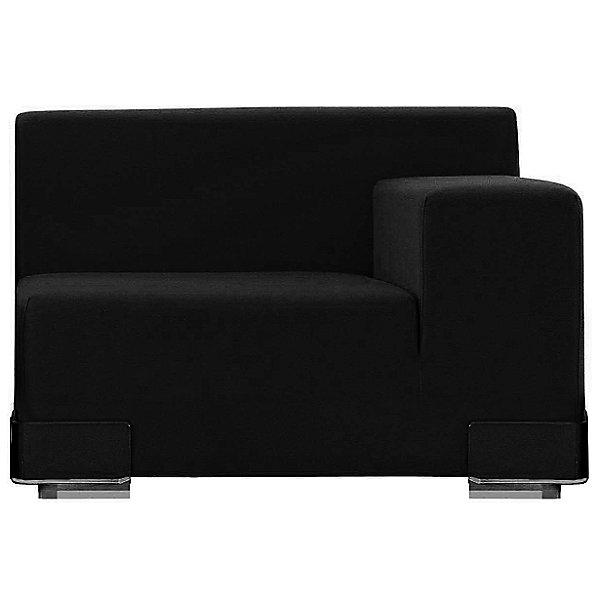 Plastics Left Arm Chair