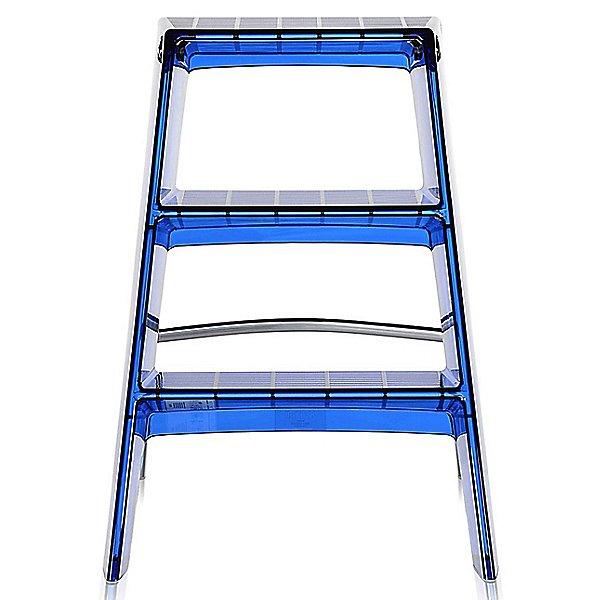 Upper Step Ladder