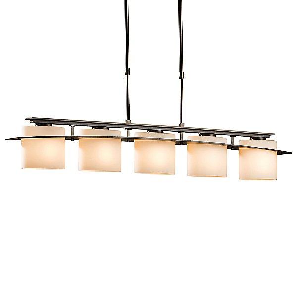 Arc Ellipse Linear Suspension Light