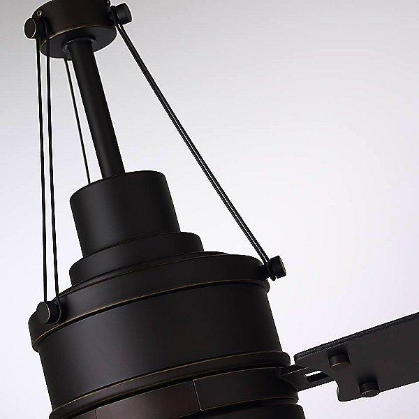 Highpointe Ceiling Fan