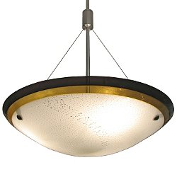 Pie In The Sky Suspension Light