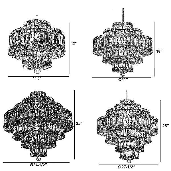 Plaza Suspension Light