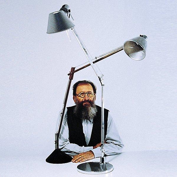 Tolomeo Classic LED Table Lamp