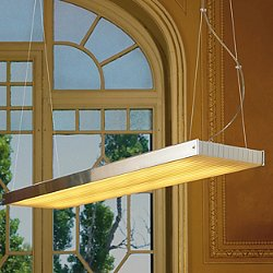 Silantra 07 Suspension Light