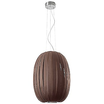 Shown in Chocolate Shade, Medium