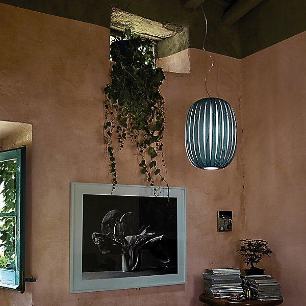 Pod Suspension Light - Medium