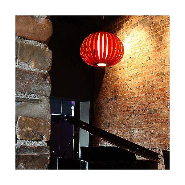 Poppy Pendant Light