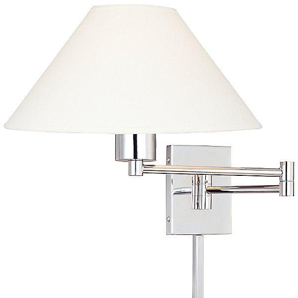 Boring Swing-Arm Wall Lamp