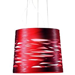 Tress Grande Suspension Lamp