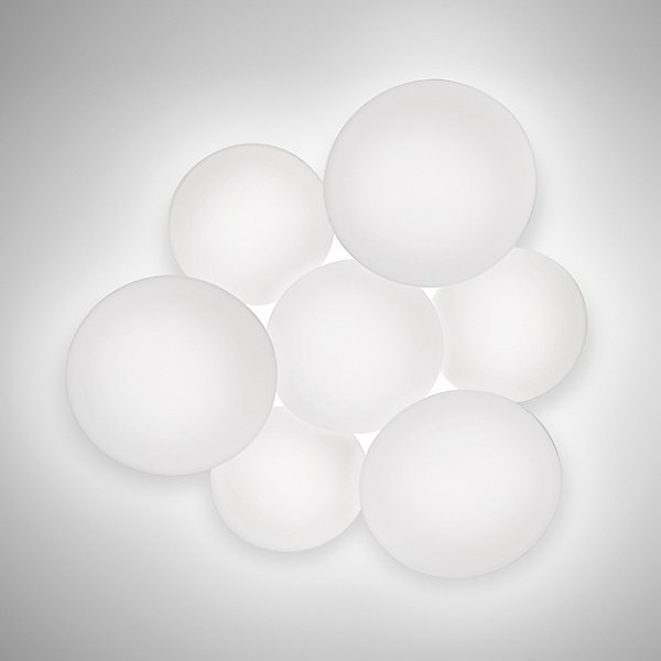 Puck 7 Wall or Ceiling Light