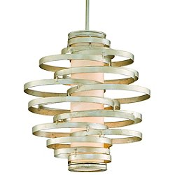 Vertigo Pendant Light