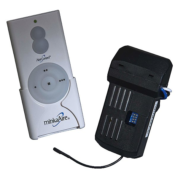 RCS223 Hand Held Aire Control Remote System - 256 Bit