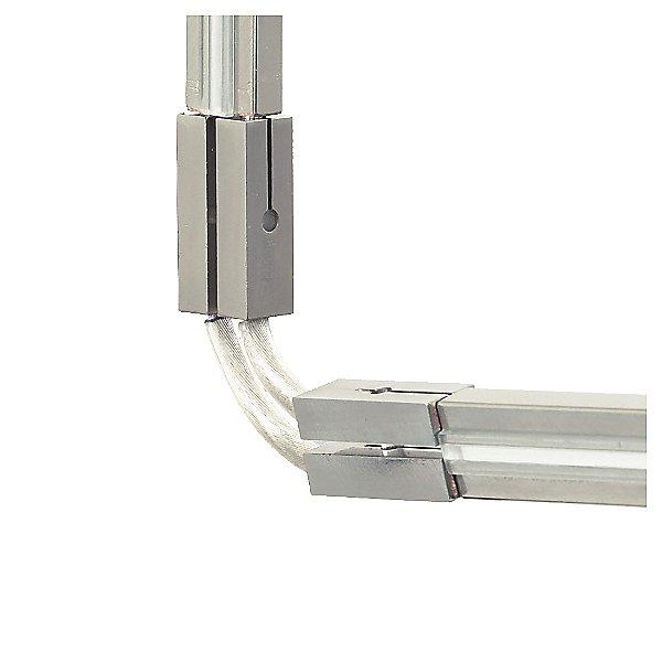 MonoRail - Flexible Vertical Connectors