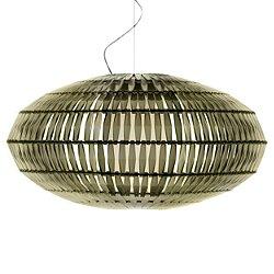 Tropico Ellipse Suspension Lamp