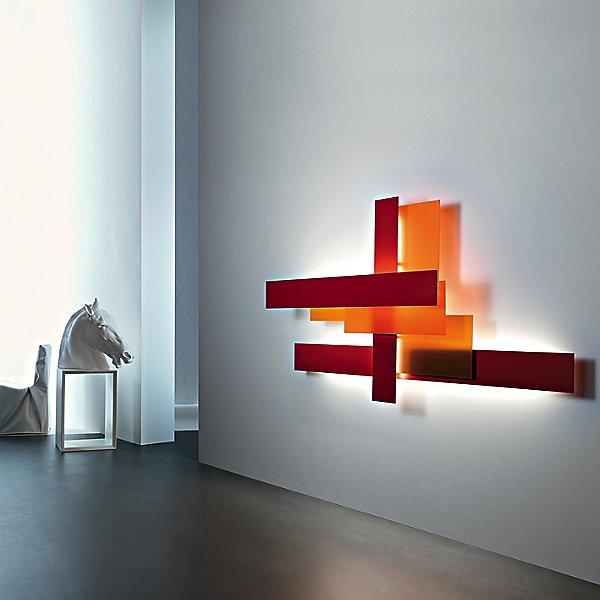 Fields Wall Light Set