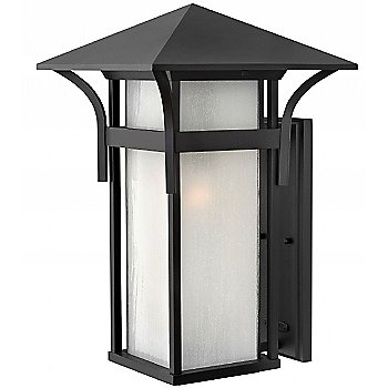 Shown in Satin Black with Etched Seedy Bound