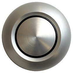 True NON-Illuminated Doorbell Button